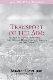 Transport of the Aim by Maxine Silverman